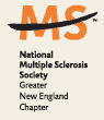 National Multiple Sclerosis Society, Greater New England Chapter